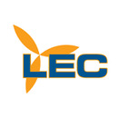 Logo LEC Construction International GmbH in Schwerin